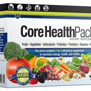Core Health Pack