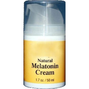 MELATONIN CREME