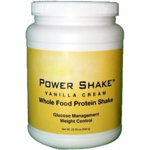 Pro Meal Power Shake 22.25 oz (630 grams) = 15 servings