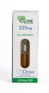 CBD-Draw-Vape-225mg-All-Natural-Cartridge
